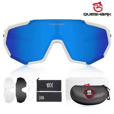 커샤크 QE48 스포츠고글 선글라스 자외선차단