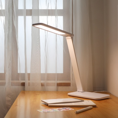 [무아스] 아이케어링 LED 스탠드 시력보호