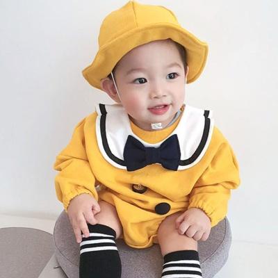 [유호랑]유치원세트 모자+슈트