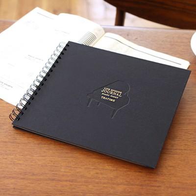 포트폴리오 앨범 Life Episode Journal