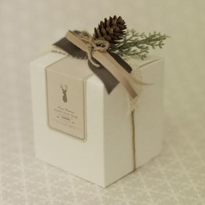 디비디 기프트 박스 - Holiday Natural (Small)