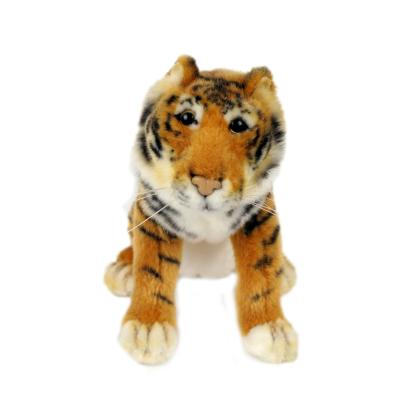 [가격인하] 3390번 호랑이 Tiger Sitting/18cm.H