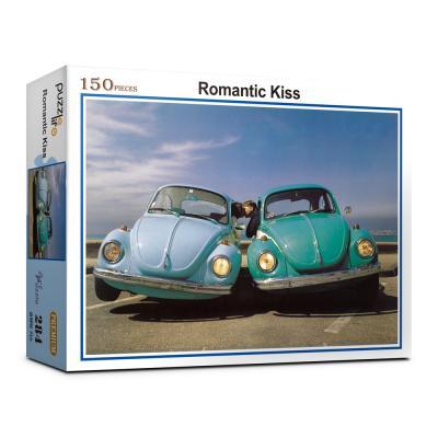 150피스 로맨틱 키스 직소퍼즐 PL284