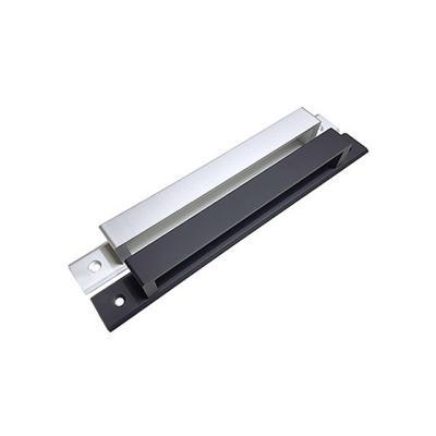 체어맨 건축용 샷시 판 손잡이 (190mm 실버)