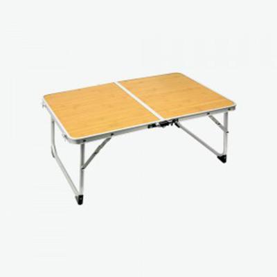 노마드 밤부슬림 좌식테이블/캠핑테이블
