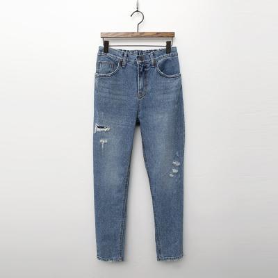 Adele Boy Fit Jeans