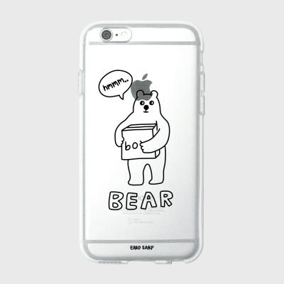 [어프어프] 젤리케이스 Bear box