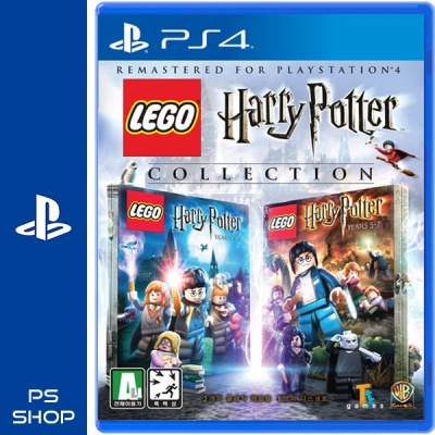 PS4 레고 해리포터 : LEGO Harry Potter Collection