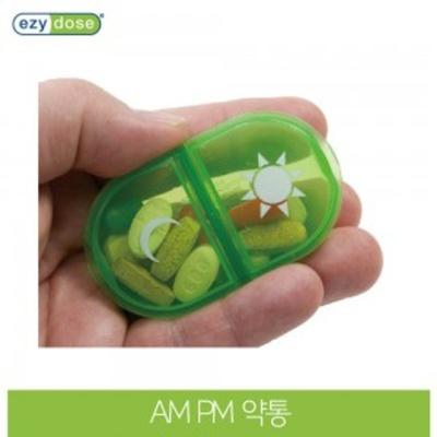 AM PM 약통 67433 색상랜덤