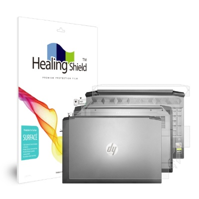 HP 파빌리온 게이밍15 ec0054ax 무광 외부필름3종세트