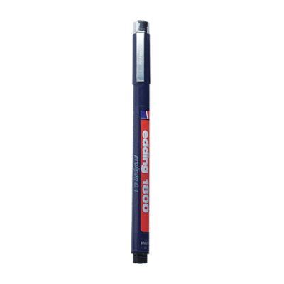 에딩 1800 OHP 펜 0.1㎜ (개)