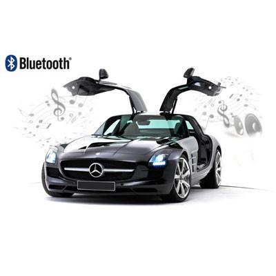 [동영상]아이폰조종 1/16 Mercedes-Benz SLS AMG 사운드스피커 (SVL86074BK) 메르세데스 벤츠 RTR RC