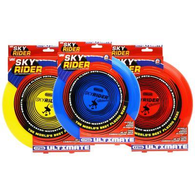 스카이라이더 얼티밋 Wicked Sky Rider Ultimate/원반