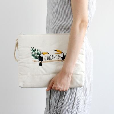 [콩피튀르] Suntan Clutch Bag 썬탠 클러치백