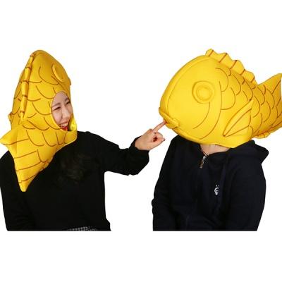 [SNS대란 인싸템] 붕어빵모자