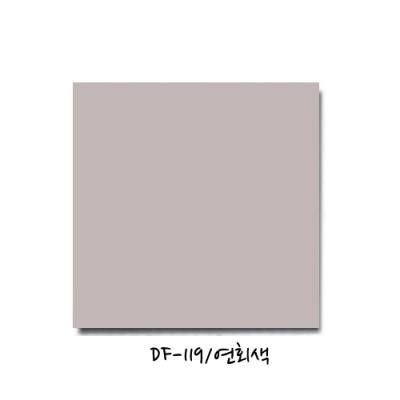 [현진아트] DF양면칼라폼보드 5T (DF-119연회색) 6X9 [장/1]  114510