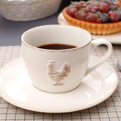 [2HOT] 헨하우스 커피잔 1인 세트