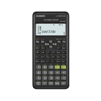 카시오 공학용 전자계산기 FX-570ES PLUS-2
