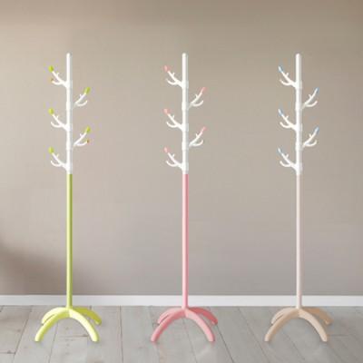 프라임 꽃향기옷걸이(색상선택형)
