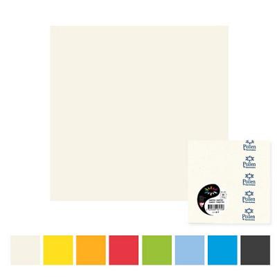 [클레르퐁텐]폴린 컬러카드 135x135(25매)