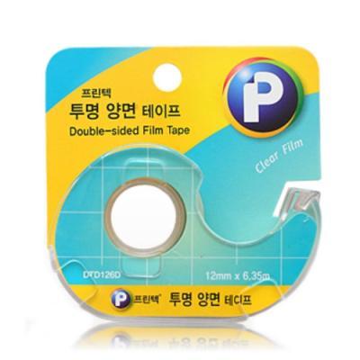 투명양면테이프 DTD126D (프린텍)272217