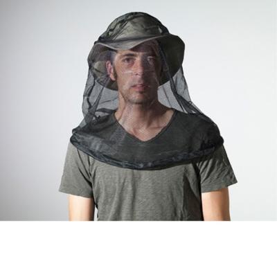 [코쿤] 모자용 쓰는 방충망 블랙 (MHN)