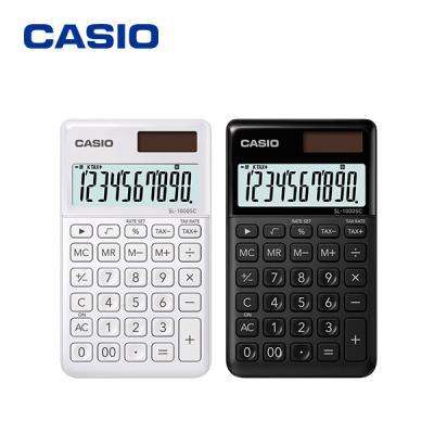 카시오 계산기 SL-1000SC 10단