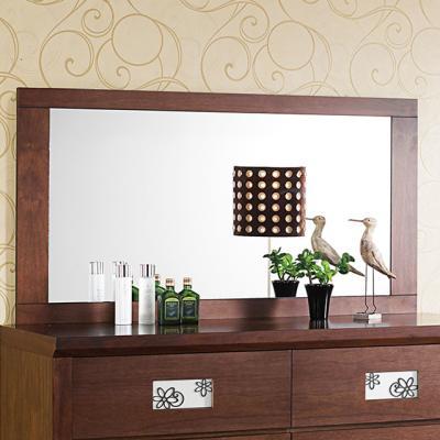 양3단 벽거울 루나 경 화장대거울