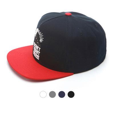 [디꾸보]레터 트라이앵글 라이트 스냅백 모자 ALL58