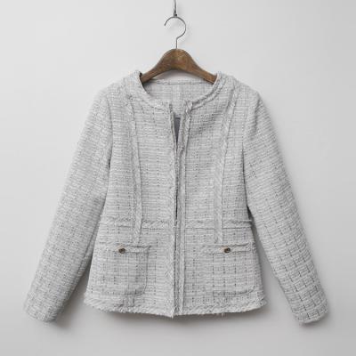 Tweed Betty Jacket