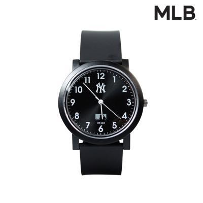 MLB 남성용 아날로그 패션시계 MLB-NY3011
