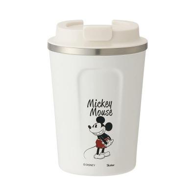미키마우스 스테인레스 카페 텀블러 350ML