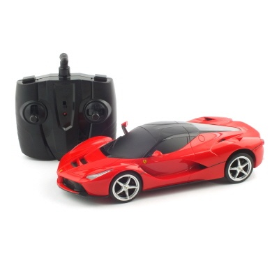 Ferrari LaFerrari (XQ837257RE) RC