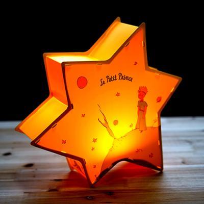 어린왕자의별(A.L) 조명