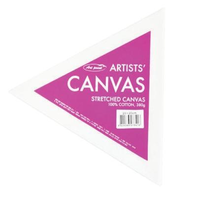 캔버스삼각 (400x18) (개) 326650