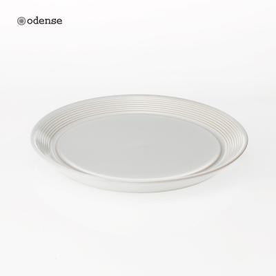 [오덴세]아틀리에 라지 원형 접시 (대접시)