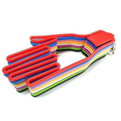 실속형 장갑 건조대 1개(색상랜덤)