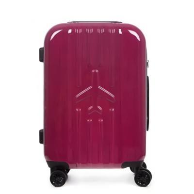 여행용 기내용 캐리어 여행 가방 연예인 핑크 20인치