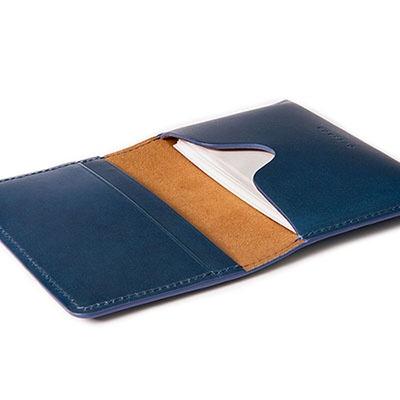 케사다(QUESADA) 카드지갑 QC013BL