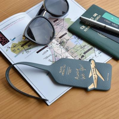 Travel Swing Tag