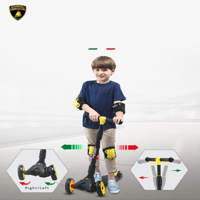람보르기니 어린이킥보드 LMB-V300