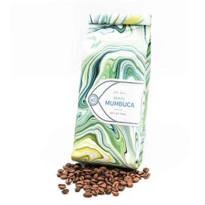웨이브온 브라질 뭄부카 원두 커피 200g