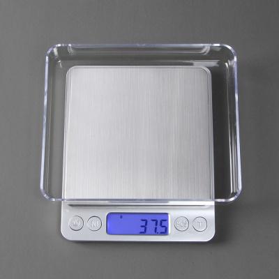 슈페리어 전자저울(1kgx0.1g)