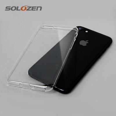 아이폰 XS맥스 클리어젤리 케이스 (아이폰 전기종)