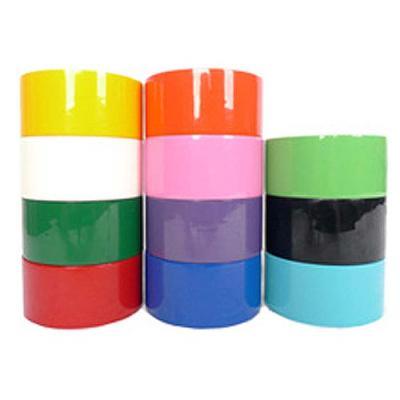 박스 포장할땐 OPP 색상 테이프 40m CH1445665