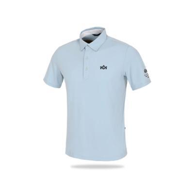 루이메이드골프 남성 반팔 티셔츠 LMG-210MS