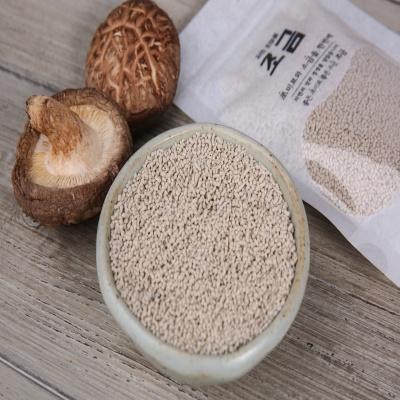 천연조미료 자연육수 조금 과립 1kg