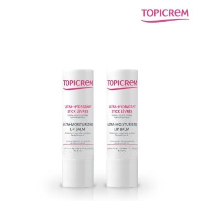 토피크렘 립밤1+1(4.7g+4.7g)