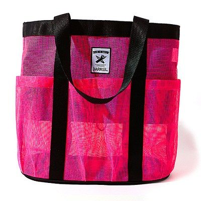 Shore Tote Bag Pink