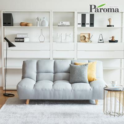 파로마 까를라 3인 패브릭 소파  LT33